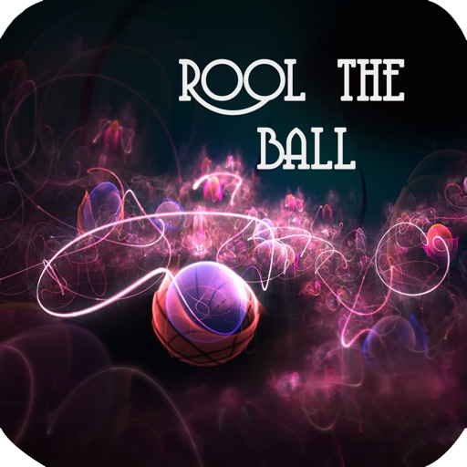 Rool the ball iOS App