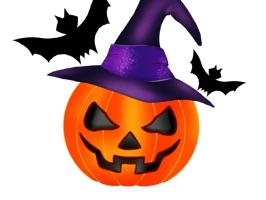Synthia Halloween