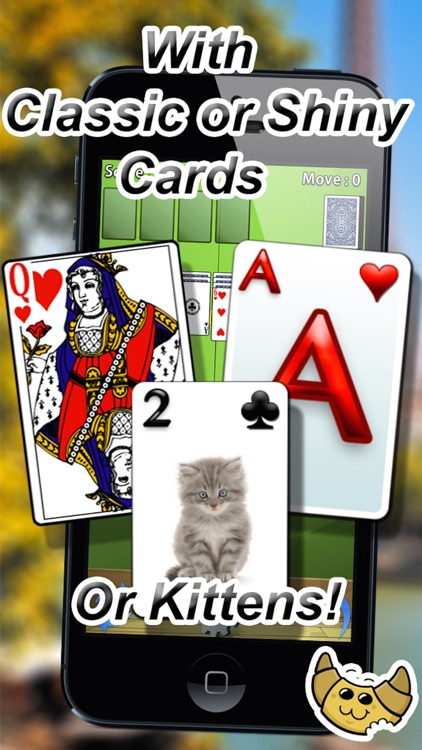 Solitaire Bliss screenshot-0