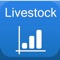 Visualize, trend, track and compare livestock trade and reserves for a dozen animals