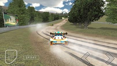 Yorkshire Rally screenshot two
