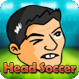 Head Soccer Hooligan Football - The ultimate mundial uefa euro 2016 france edition