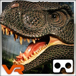 Dino Tour VR