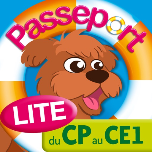Passeport du CP au CE1 Lite