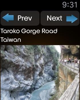 Most Dangerous Roads in the World Guide screenshot 13