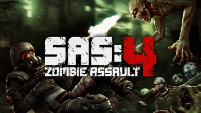 SAS: Zombie Assault 4-4