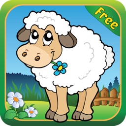 Puzzle Game For Toddler - The Board Game