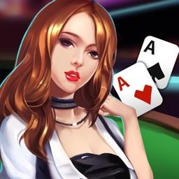 天天德州扑克-真人德州扑克游戏平台