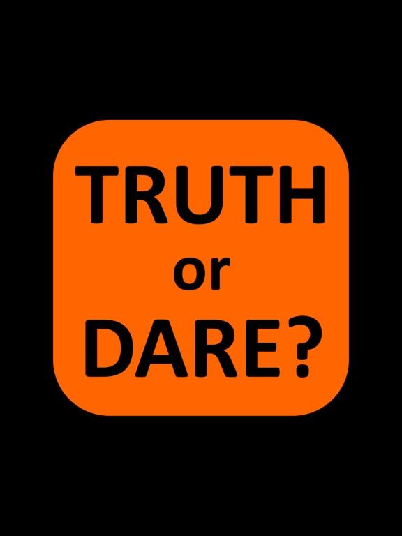 TRUTH or DARE!!! - FREE iPad