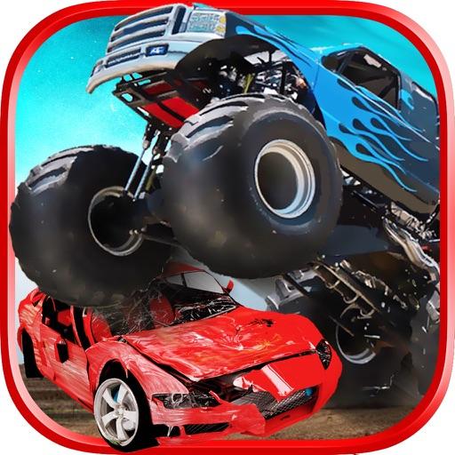 Monster Truck - 3D