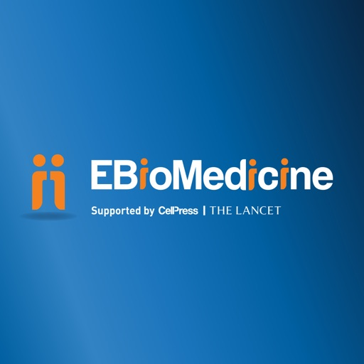EBioMedicine icon