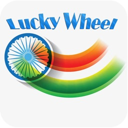 Lucky Wheel Happy Color Brain Game