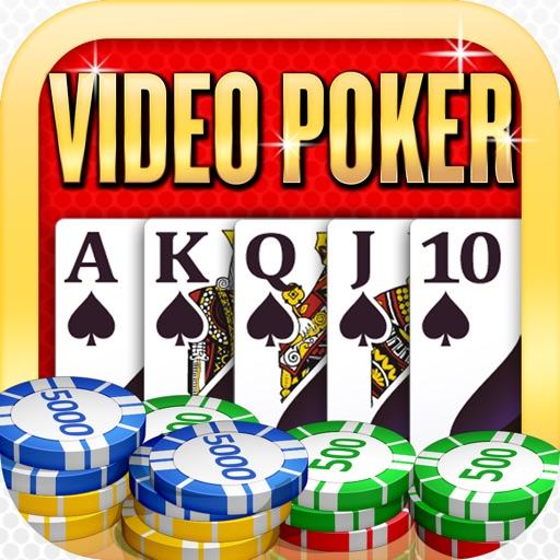 Video Poker #