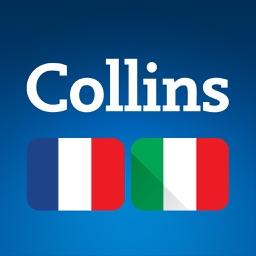 Audio Collins Mini Gem French-Italian Dictionary