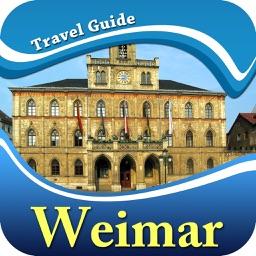 Weimar Offline Map Travel Explorer