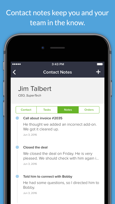 download Infusionsoft apps 0