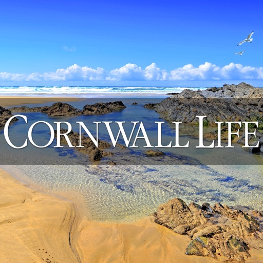 Cornwall Life Magazine: Stunning Properties - Arts & Culture - Food & Drink Inspiration & Local Events