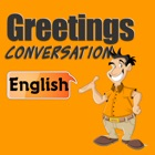 English conversation dialogues online for everyone icon