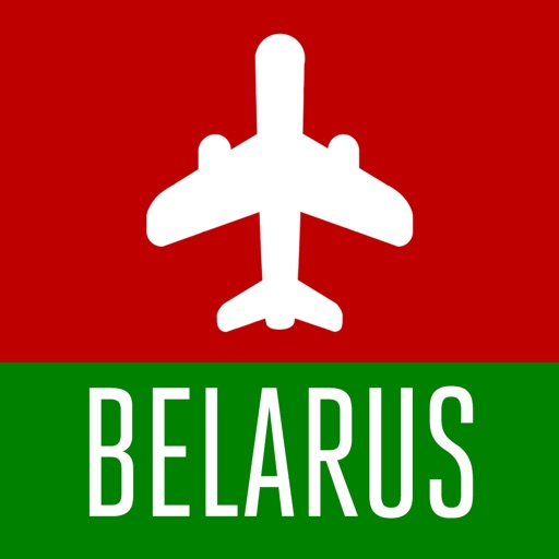 Belarus Travel Guide and Offline Street Maps