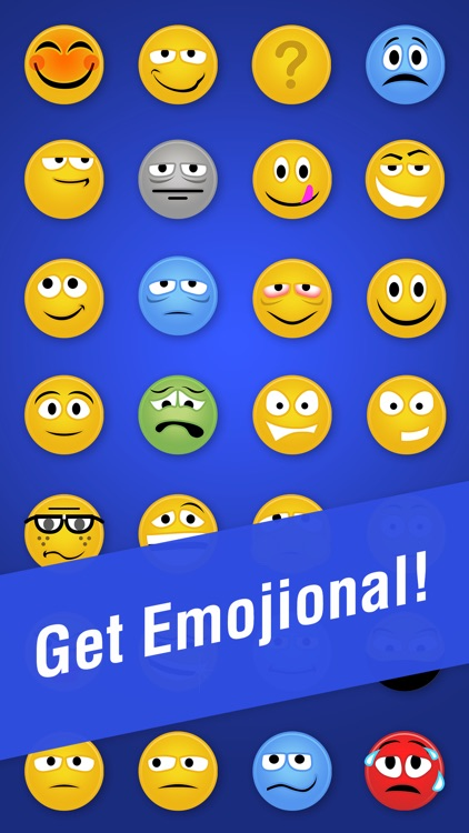 Mega Emoji Pack screenshot-4