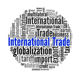 International Trade Quick Study Reference Video