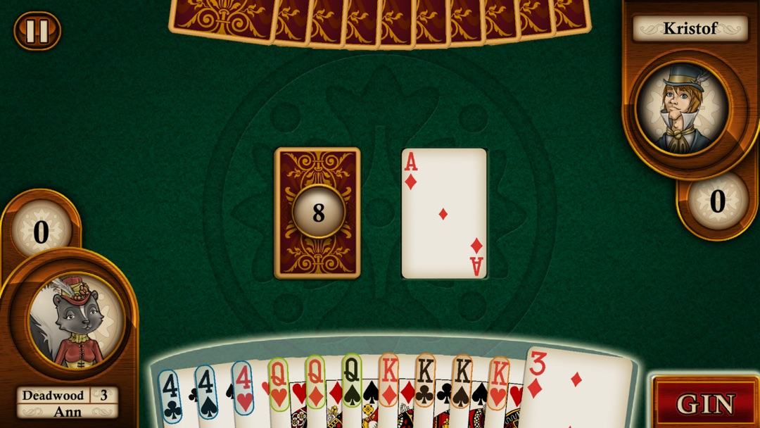 3 Minutes To Hack Aces Gin Rummy Unlimited Trycheat No