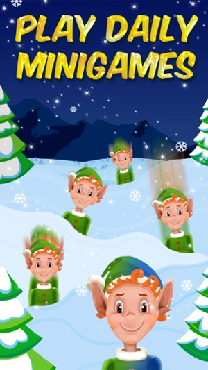 25 Days Of Christmas 2016 On The App Store