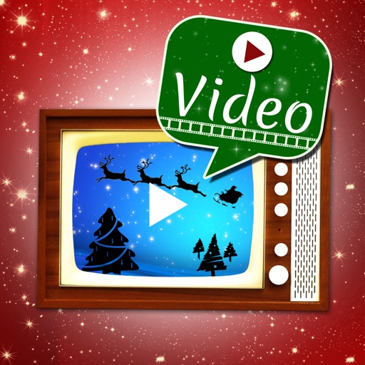 Merry Christmas Greeting Videos HOLIDAY GREETINGS