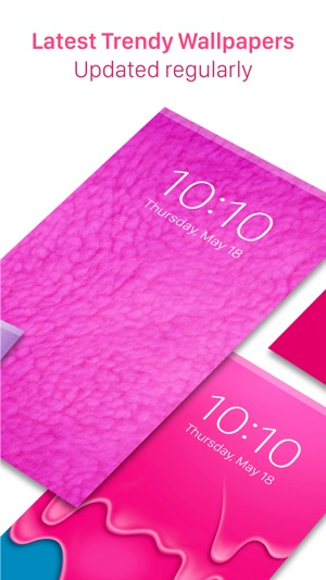 Pink Wallpapers & Backgrounds 4+