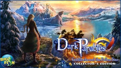 Dark Parables: Goldilocks and the Fallen Star screenshot 5
