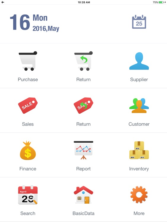 Daily Sales Tracker Pro-Retail  Invoicing Software