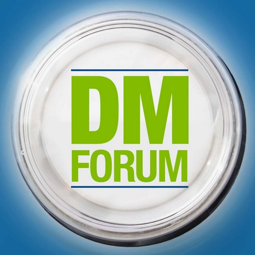 DM Forum icon