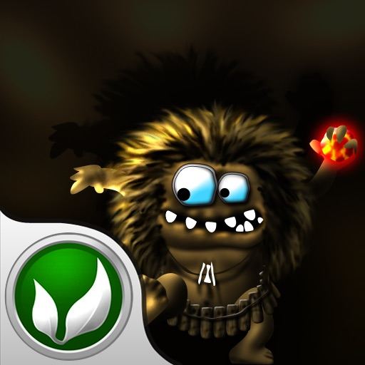 Wild Caves icon