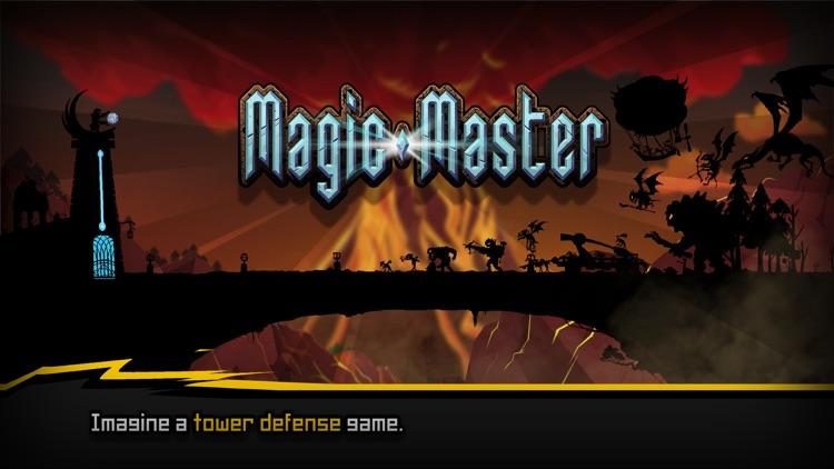 Magic Master screenshot-0