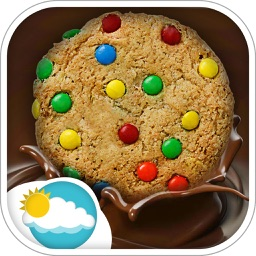 Cookies Maker - Free Cooking Games for Kids