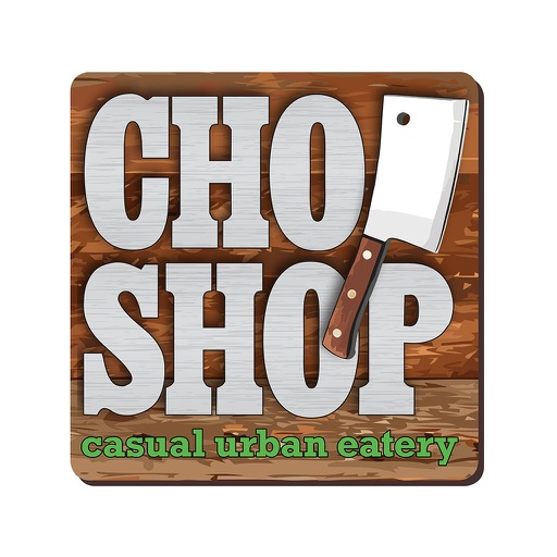 Chop Shop Casual Urban Eatery
