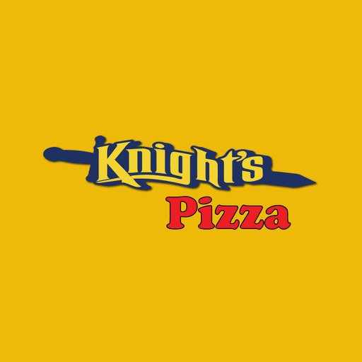 Knight's Pizza To Go