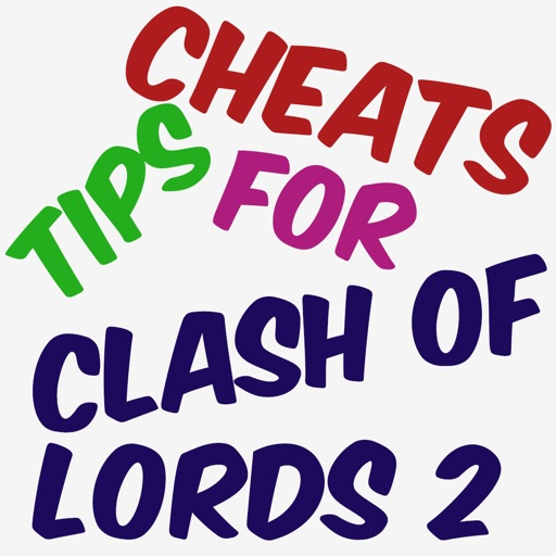 Cheats Tips For Clash Of Lords 2