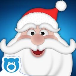 Make Santa! by Bluebear