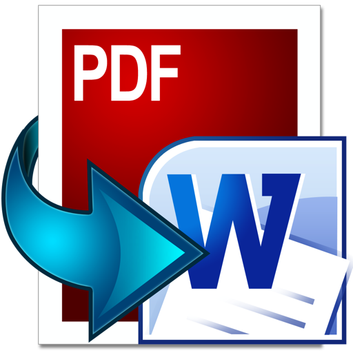 PDF Converter for Word for Mac