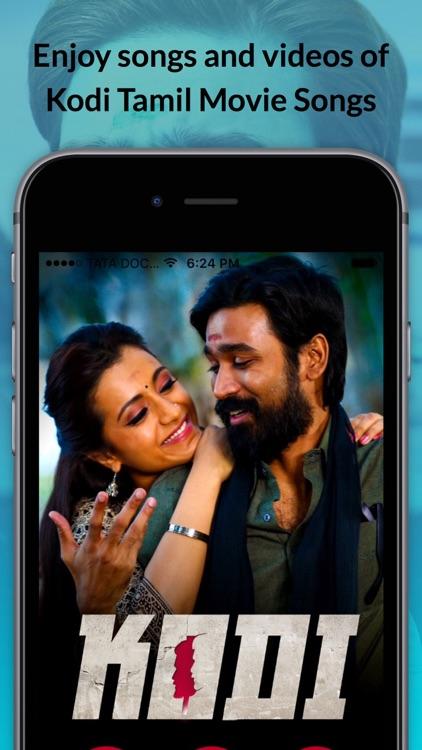 Kodi Tamil Movie Songs by SONY MUSIC INDIA