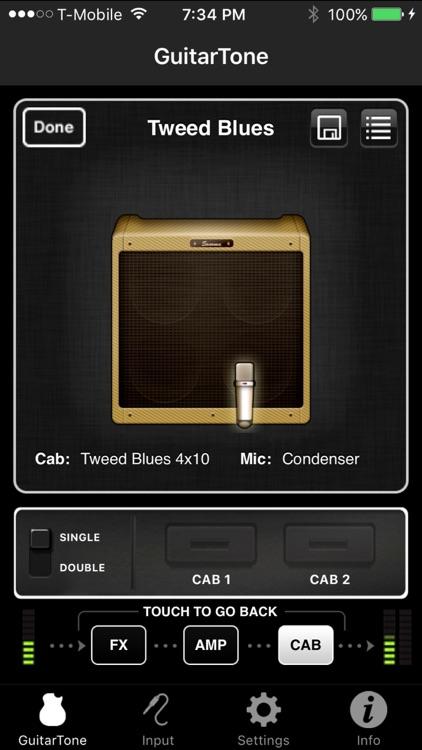 GuitarTone screenshot-4