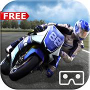 VR自行车锦标赛 - Xtreme赛车游戏免费家庭游戏免费VR游戏