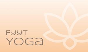 Fyyt Yoga