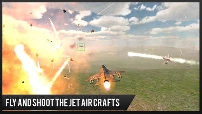 Modern Jet Air Strike Combat Shooter : Delta Forceのおすすめ画像3