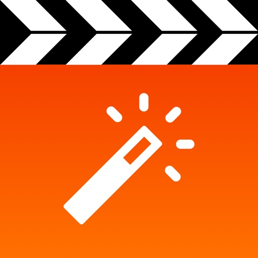 Video Effect - Apply Filters to Videos iOS App