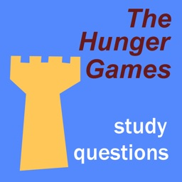 Study Questions for The Hunger Games