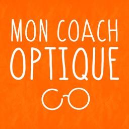 Mon Coach Optique : coach digital pour presbytes