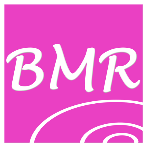 Smart BMR Calculator - калькулятор базового обмена