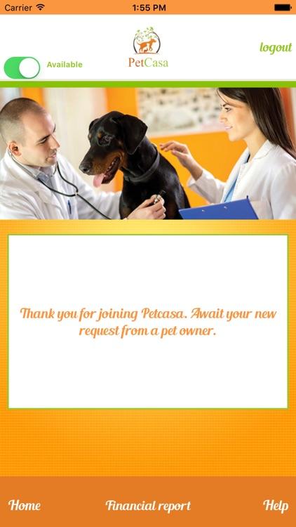 Petcasa Clinic